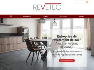Revetec & Cie à Avanne-Aveney expert des revêtements de sols