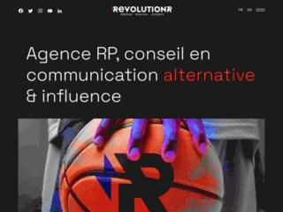 Détails : Agence de communication
