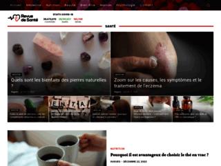 Le journal médicale quotidien en ligne