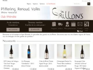 vins du Rhône Suisse