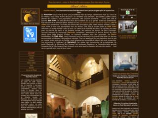 Détails : Riad Ailen, Riad à Marrakech avec piscine