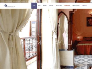 Détails : Location de riad à Marrakech