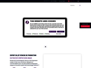 Détails : RISO France : imprimantes professionnelles pour les entreprises