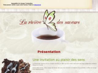 infusions, thé et tisanes