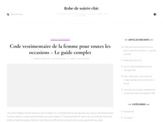 robedesoireechic.org
