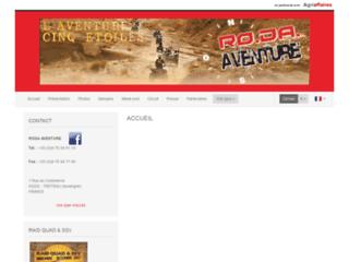Roda-aventure.com
