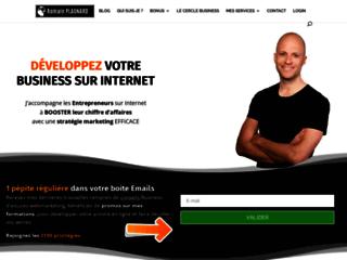 Blog Webmarketing