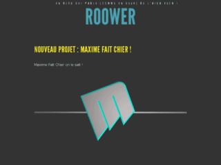 Roower