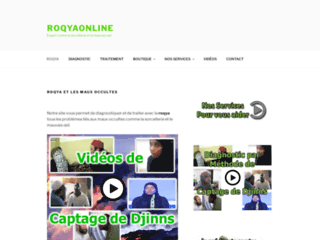 Roqya Online