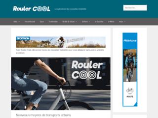 Détails : Rouler cool : le blog des nouvelles mobilités