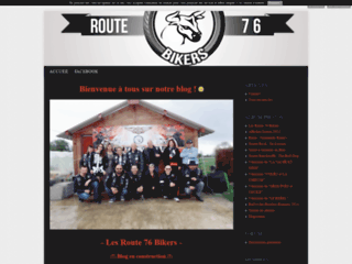 Route76Bikers