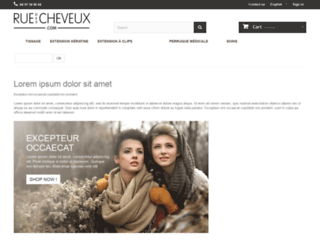 Détails : Extensions Remy Hair haut-de-gamme