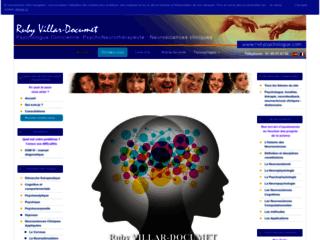 Détails : Psychologue psychothérapeute à Paris