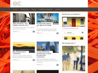 Le blog de l'art, des voyages et de l'immobilier