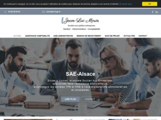 Aide administrative Colmar
