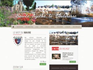 Sainte-Agathe-la-Bouteresse