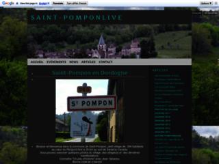 Saint-Pompon Live