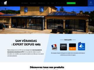 Détails : SAM menuiserie à Aix en Provence