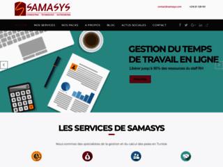 SAMASYS TECHNOLOGIES
