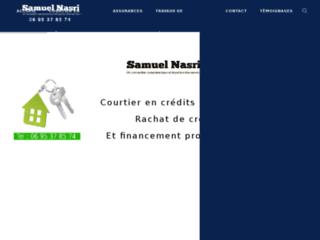 Courtier rachat crédit secteur de nimes