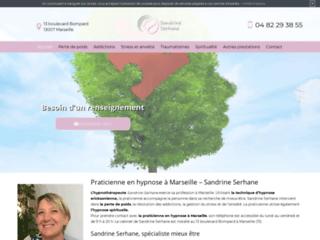 Praticienne en hypnose à Marseille