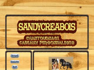 sandycreabois