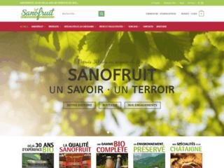 Sanofruit
