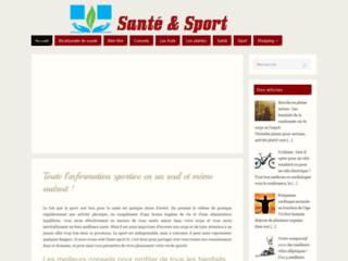 Détails : Le sport, les multiples bienfaits de la course à pied !