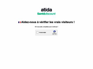 Détails : Santédiscount : votre parapharmacie en ligne