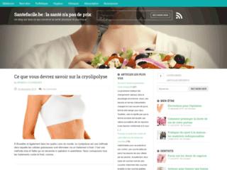 blog santé bien être