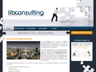 Détails : SAP PI