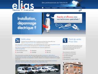 Détails : Sarl Elias : électricien à votre service