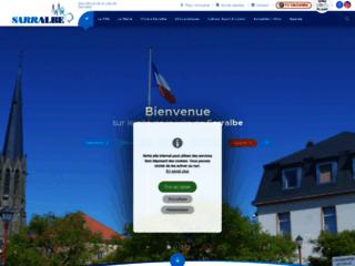 Les cigognes de Sarralbe - via france-webcams.com