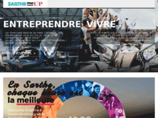 Détails : La Sarthe pour exister vraiment