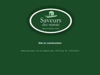 Biscuiterie des Marais