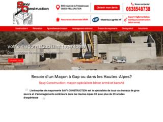 Savy Construction
