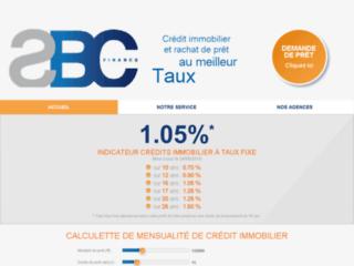 Détails : Sbc-finance.com