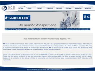 Détails : SCD Staedtler : Fourniture scolaire et bureautique