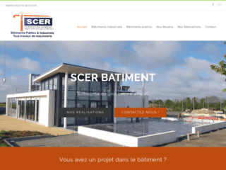 Détails : Construction industrielle Niort