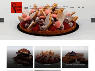 Schmitt Chocolatier