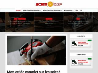 Guide d'achat pour Scies