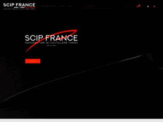 Détails : Scip France, la boutique des couteaux français