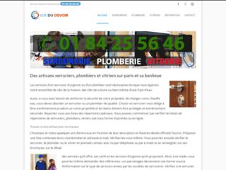 Détails : Plombier Crecy La Chapelle