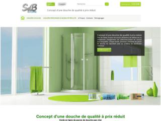 Détails : SDB Store