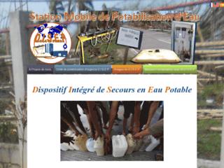 Secours Eau Potable D.I.S.E.P