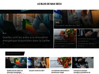 Détails : Equipement sécurité - Vidéosurveillance - secumax