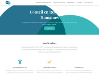 Conseil et recrutement RH pour les PME sur Marseille, Aix et en région Paca
