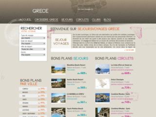Détails : Circuit en grece