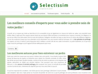 Détails : Selectissim Information