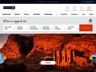 Détails : Voyages pas cher Caraibes